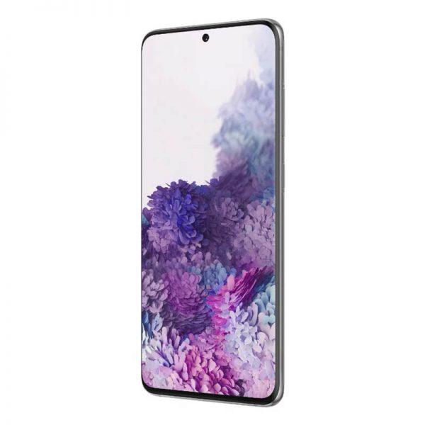 Samsung Galaxy S20+ 128Mb Gray (серый)-4