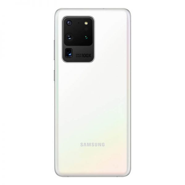 Samsung Galaxy S20 Ultra 5G 12/128GB White (белый)-2