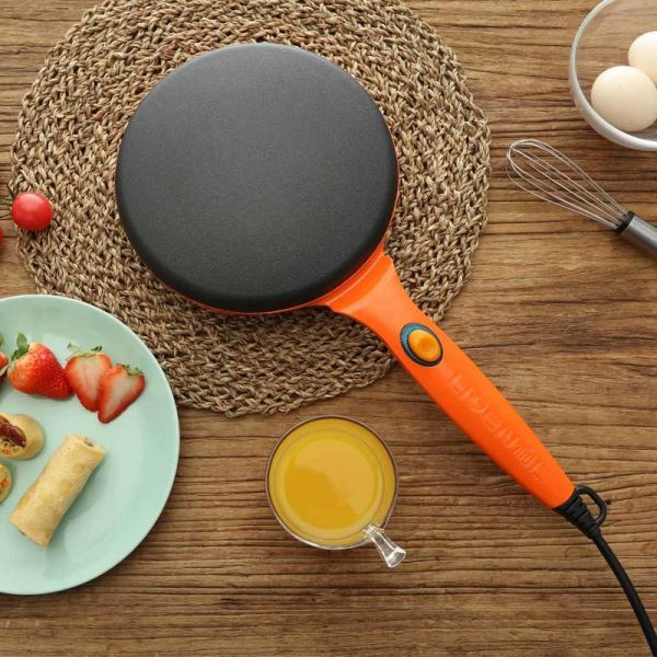 Xiaomi Liven Fun Pizza Machine Orange2