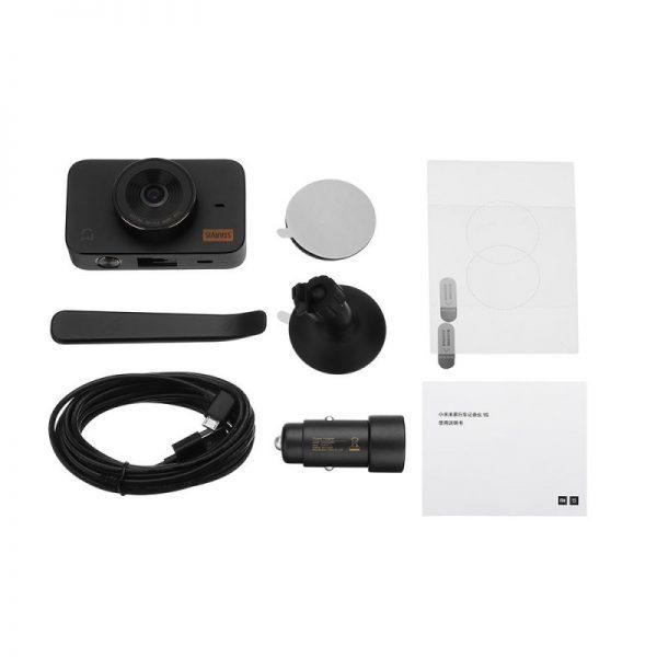 Xiaomi MiJia Driving Recorder Camera 1S4