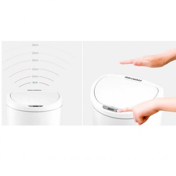 Xiaomi Ninestars Waterproof Sensor Trash