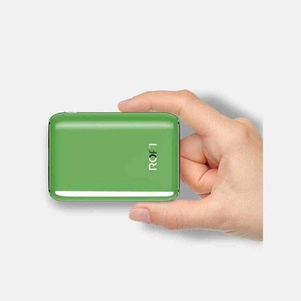 Xiaomi Rofi Mini Series Mobile Power 10000mAh 1