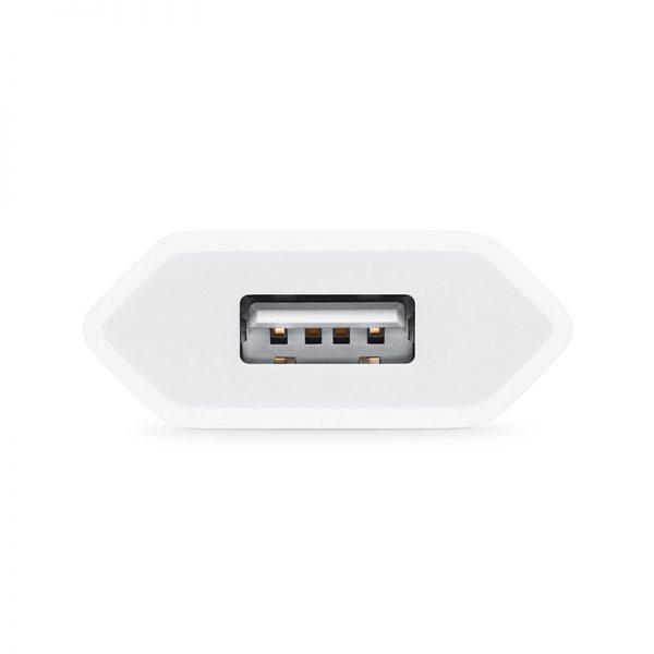 Адаптер питания Apple USB мощностью 5 Вт - 2