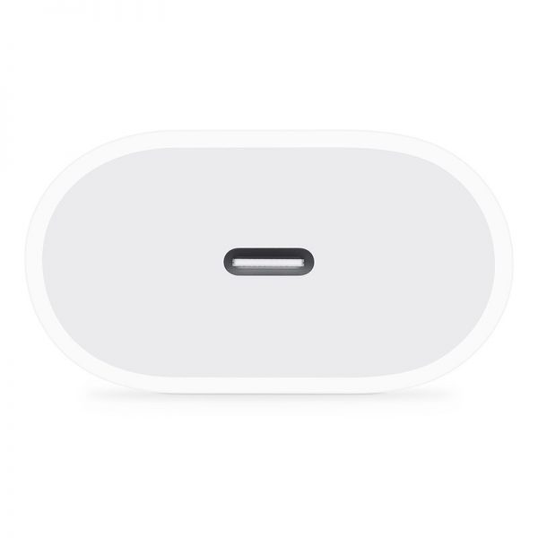 Адаптер питания USB‑C мощностью 18 Вт - 2