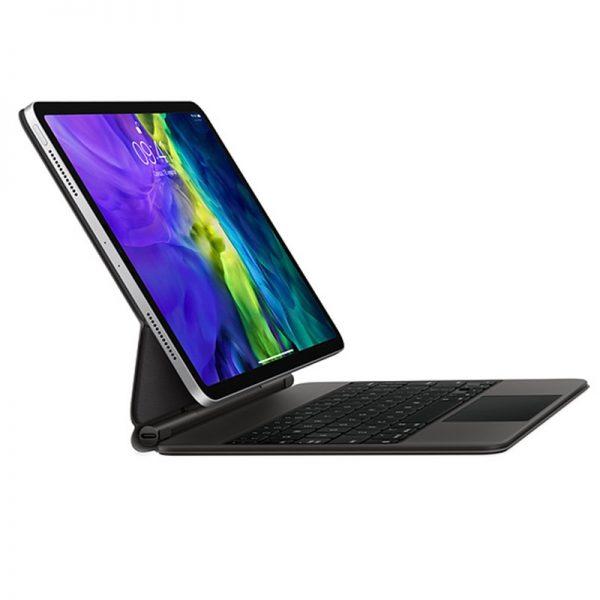 Клавиатура Magic Keyboard для iPad Pro 11 дюймов (2‑го поколения), русская раскладка - 2