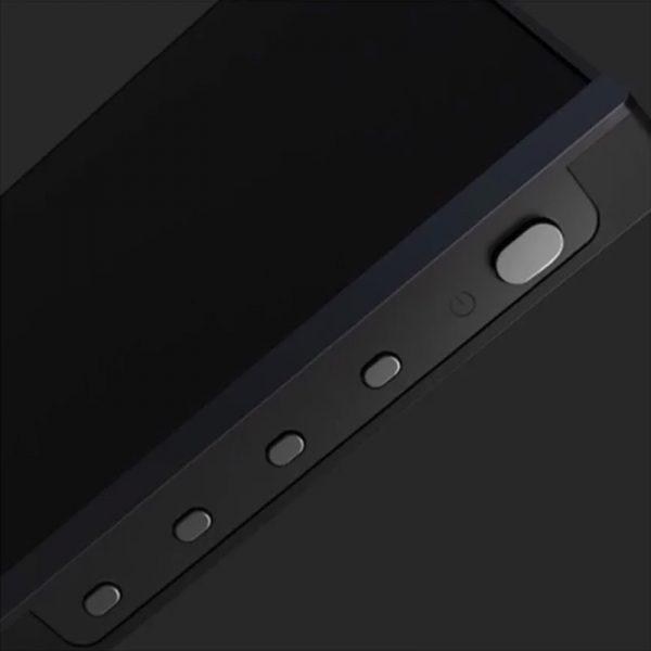 """Монитор Xiaomi Mi Display 23.8"""" IPS 1920x1080 (черный) - 8"""