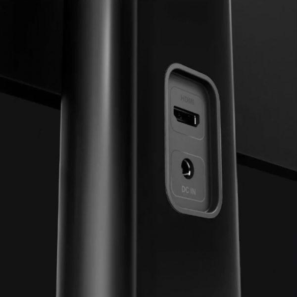 """Монитор Xiaomi Mi Display 23.8"""" IPS 1920x1080 (черный) - 7"""
