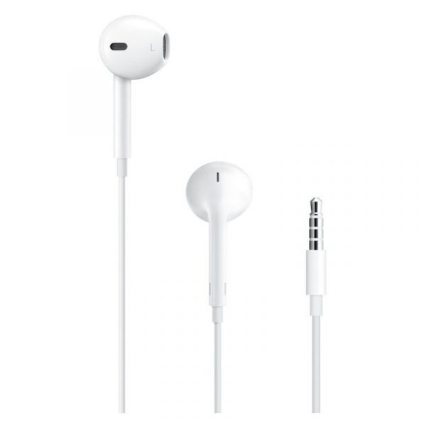 Наушники Apple EarPods с разъёмом 3,5 mm