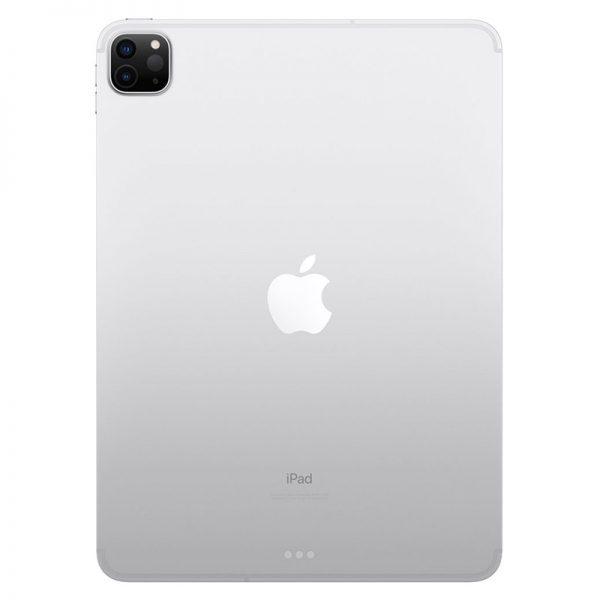 Планшет Apple iPad Pro 11 (2020) 1Tb Wi-Fi + Cellular Silver (серебристый)-4