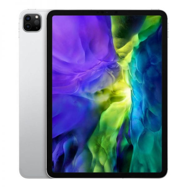 Планшет Apple iPad Pro 11 (2020) 1Tb Wi-Fi + Cellular Silver (серебристый)-5