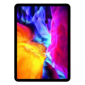 Планшет Apple iPad Pro 11 (2020) 512Gb Wi-Fi Space gray (серый космос)-4