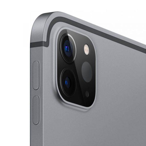 Планшет Apple iPad Pro 11 (2020) 512Gb Wi-Fi Space gray (серый космос) - 4