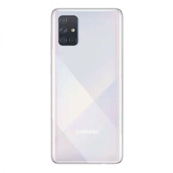 Samsung Galaxy A71 6/128GB Silver (серебряный)-1