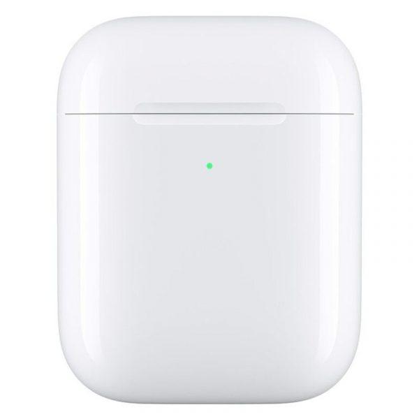 Беспроводные наушники Apple AirPods 2 (белый) MV7N2-2