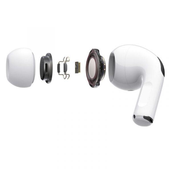 Беспроводные наушники Apple AirPods Pro (Аирподс Про)-3