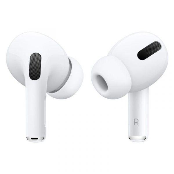 Беспроводные наушники Apple AirPods Pro (Аирподс Про)-5
