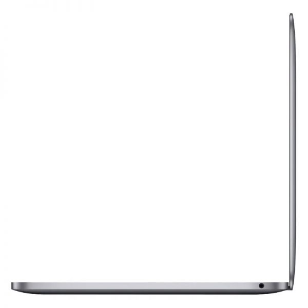 "Ноутбук Apple MacBook Pro 13"" Core i5 2,4 ГГц, 8 ГБ, 512 ГБ SSD, Iris Plus 655, Touch Bar, Space gray (серый космос) (MV972)-4"
