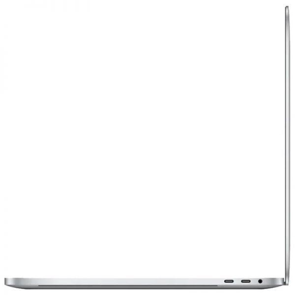 "Ноутбук Apple MacBook Pro 16"", 2019, 6 Core i9 2,3 ГГц, 16 ГБ, 1ТБ SSD, AMD Radeon Pro 5500M, Touch Bar, Silver (Серебристый) (MVVM2)-2"