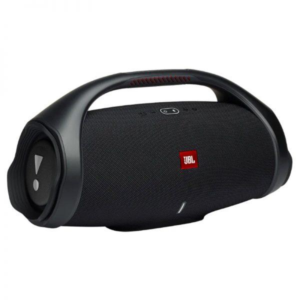 Портативная акустика JBL Boombox 2 Black (чёрная) - 4