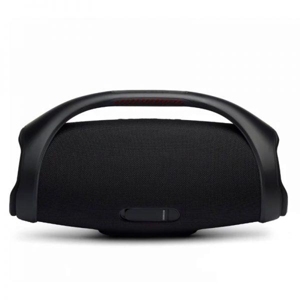 Портативная акустика JBL Boombox 2 Black (чёрная) - 1