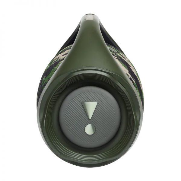 Портативная акустика JBL Boombox 2 Squad (камуфляж) - 9