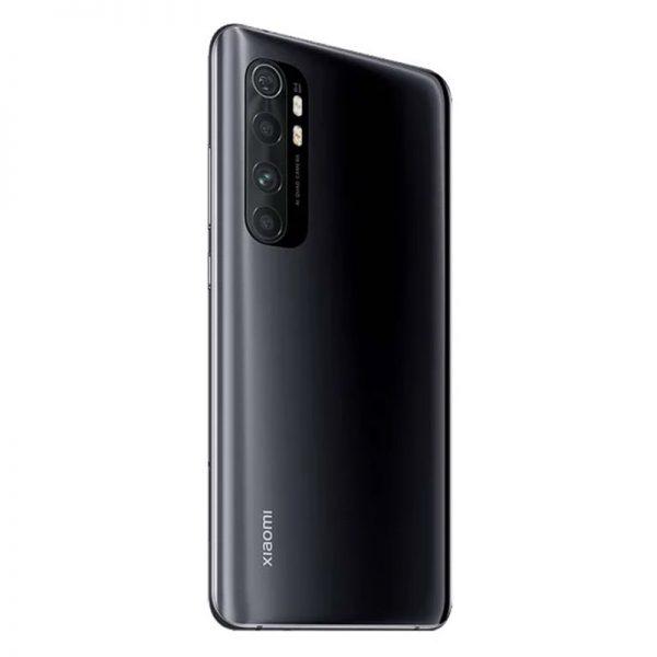 Смартфон Xiaomi Mi Note 10 Lite 6/128GB Black (черный) - 1