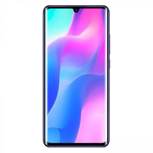 Смартфон Xiaomi Mi Note 10 Lite 6/128GB Purple (фиолетовый) - 2