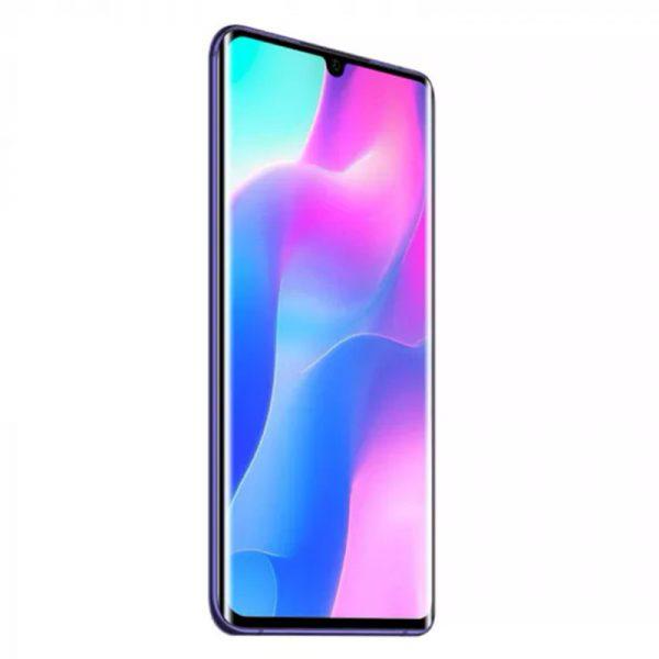 Смартфон Xiaomi Mi Note 10 Lite 6/128GB Purple (фиолетовый) - 3