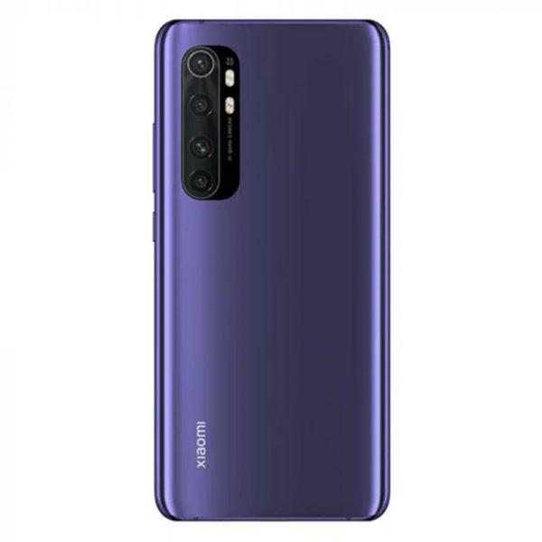 Смартфон Xiaomi Mi Note 10 Lite 6/128GB Purple (фиолетовый) - 4