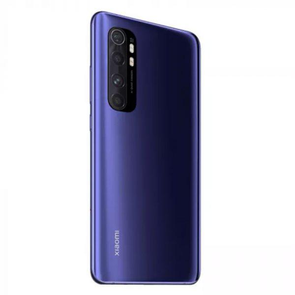 Смартфон Xiaomi Mi Note 10 Lite 6/128GB Purple (фиолетовый) - 5