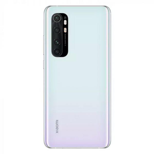 Смартфон Xiaomi Mi Note 10 Lite 6/128GB White (белый) - 4