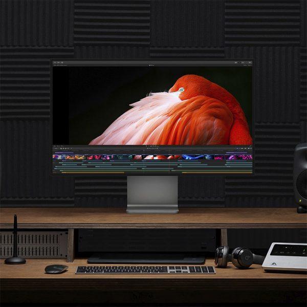 "Монитор Apple Pro Display XDR Retina 6K 32"", стандартное стекло (без подставки) (MWPE2)-6"
