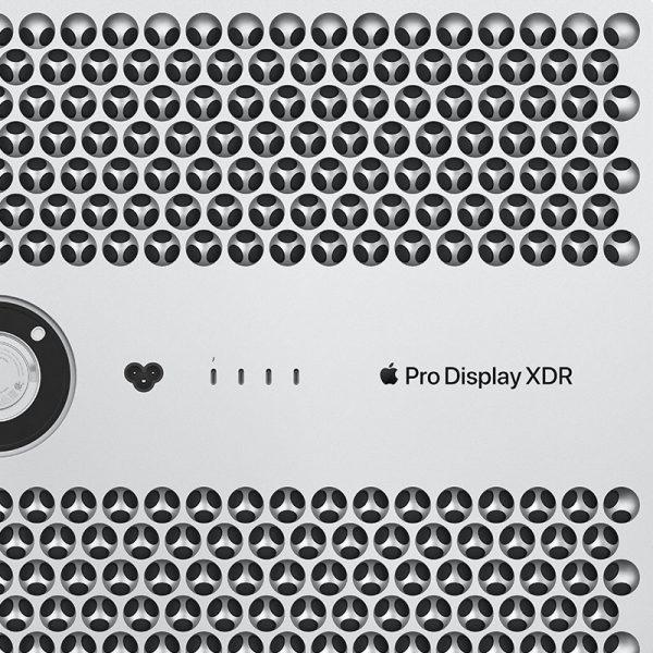 "Монитор Apple Pro Display XDR Retina 6K 32"", стандартное стекло (без подставки) (MWPE2)-5"
