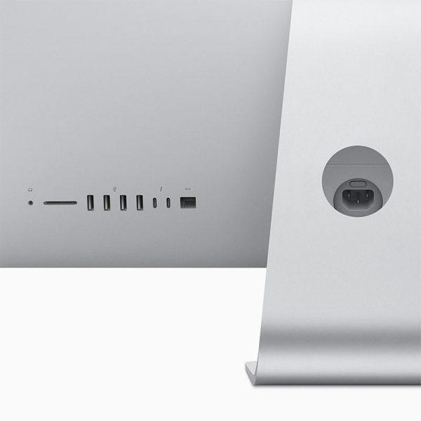 """Моноблок Apple iMac 21,5"""" Retina 4K, 6 Core i5 3 ГГц, 8 ГБ, 1 ТБ FD, AMD Radeon Pro 560X (MRT42)-5"""