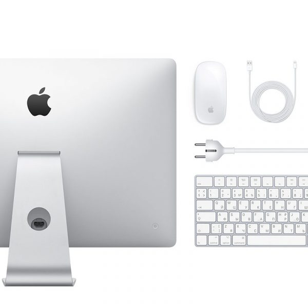 "Моноблок Apple iMac 27"" Retina 5K, 6 Core i5 3 ГГц, 8 ГБ, 1 ТБ FD, AMD Radeon Pro 570X (MRQY2)-7"