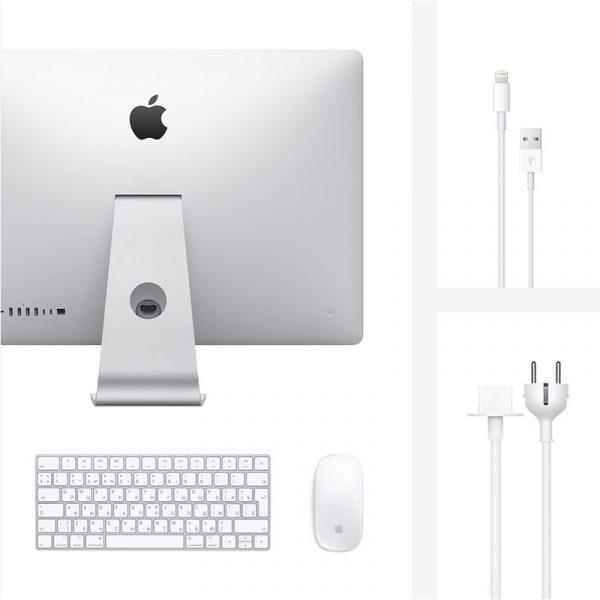 """Моноблок Apple iMac 27"""" Retina 5K, 6C i5 3.3 ГГц, 8 ГБ, 512 ГБ, AMD Radeon Pro 5300 (MXWU2)-5"""