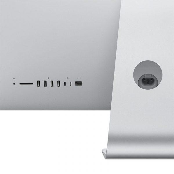 "Моноблок Apple iMac 27"" Retina 5K, 8C i7 3.8 ГГц, 8 ГБ, 512 ГБ, AMD Radeon Pro 5500 XT (MXWV2)-4"