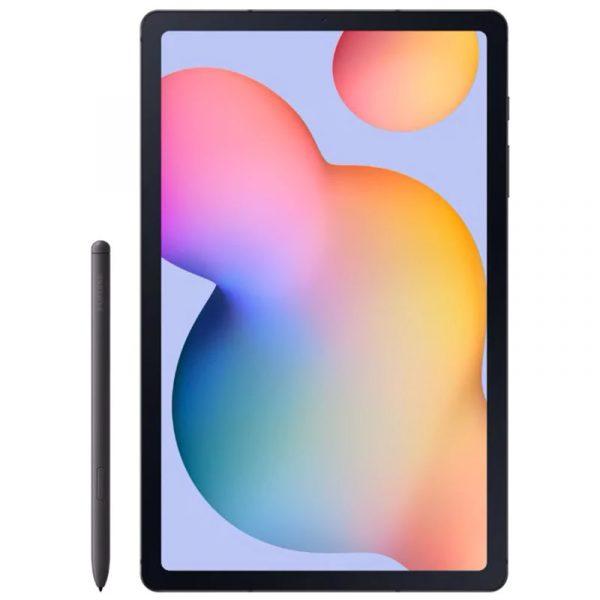 Планшет Samsung Galaxy Tab S6 Lite 10.4 (2020) 64Gb LTE Grey SM-P615 (серый) - 6