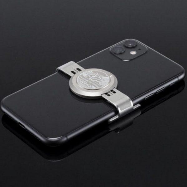 Ручной стабилизатор Стабилизатор DJI Osmo Mobile 4-9