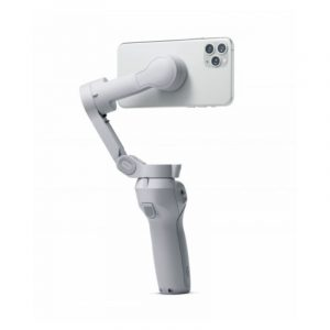 Ручной стабилизатор Стабилизатор DJI Osmo Mobile 4