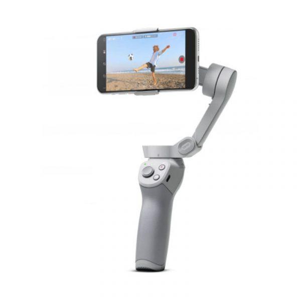 Ручной стабилизатор Стабилизатор DJI Osmo Mobile 4-1
