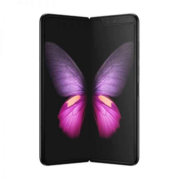 Смартфон Samsung Galaxy Fold Black (черный)-4