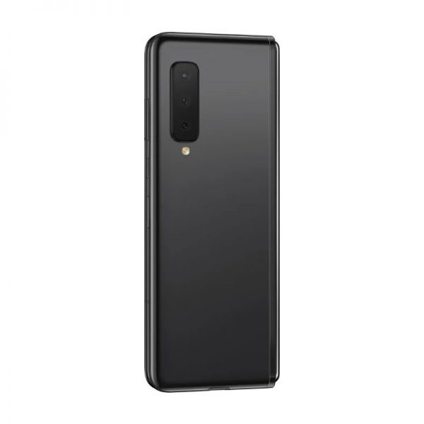 Смартфон Samsung Galaxy Fold Black (черный)-2