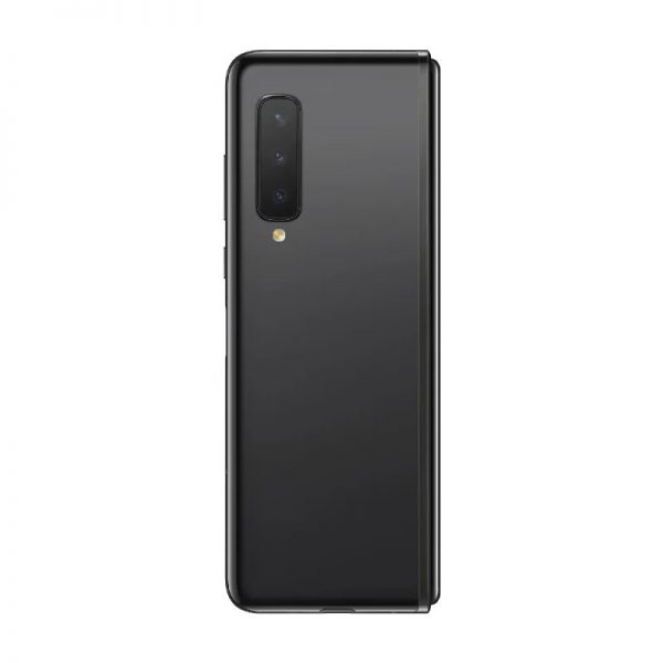 Смартфон Samsung Galaxy Fold Black (черный)-1