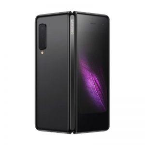 Смартфон Samsung Galaxy Fold Black (черный)