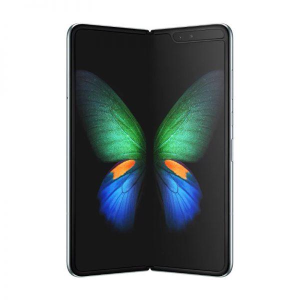 Смартфон Samsung Galaxy Fold Silver (серебристый)-4