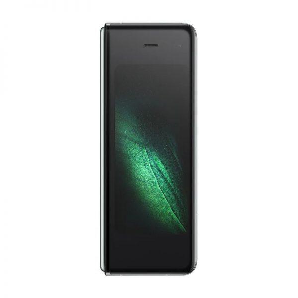 Смартфон Samsung Galaxy Fold Silver (серебристый)-3