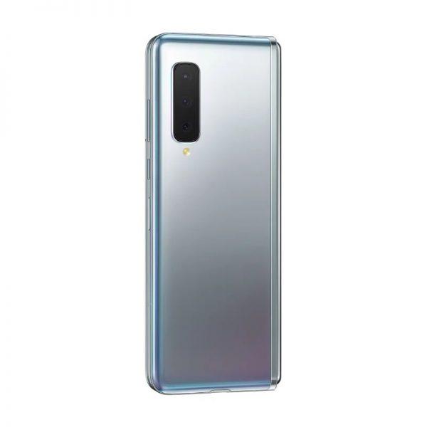 Смартфон Samsung Galaxy Fold Silver (серебристый)-2