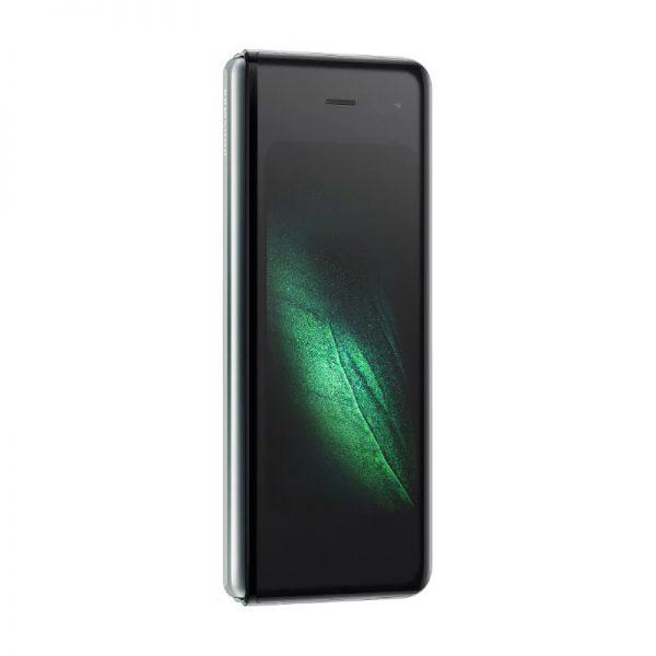 Смартфон Samsung Galaxy Fold Silver (серебристый)-5