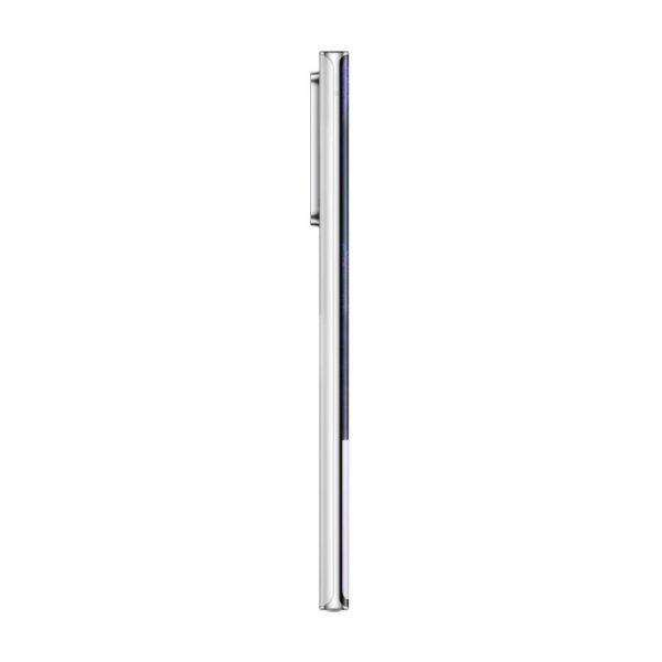 Смартфон Samsung Galaxy Note 20 Ultra 8/256GB (белый)-9